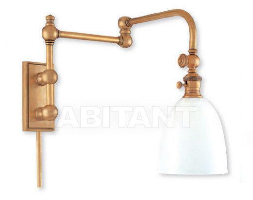 Купить Светильник настенный Hudson Valley Lighting Standard 772-AGB