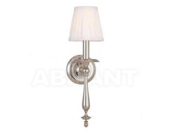Купить Светильник настенный Hudson Valley Lighting Standard 431-PN