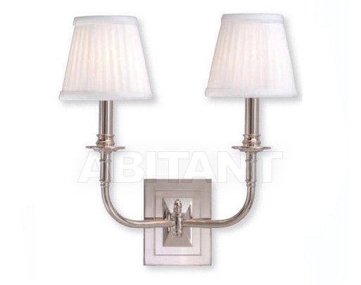 Купить Светильник настенный Hudson Valley Lighting Standard 2702-PN