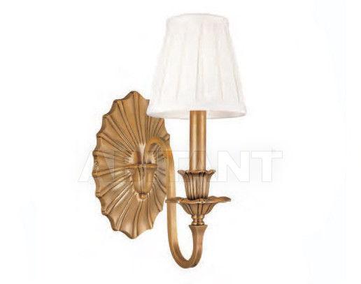 Купить Светильник настенный Hudson Valley Lighting Standard 331-AGB