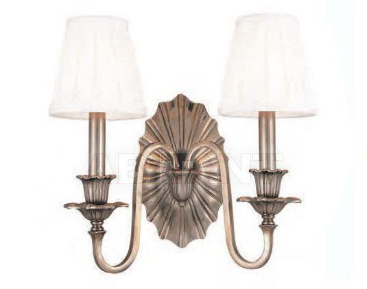 Купить Светильник настенный Hudson Valley Lighting Standard 332-ON