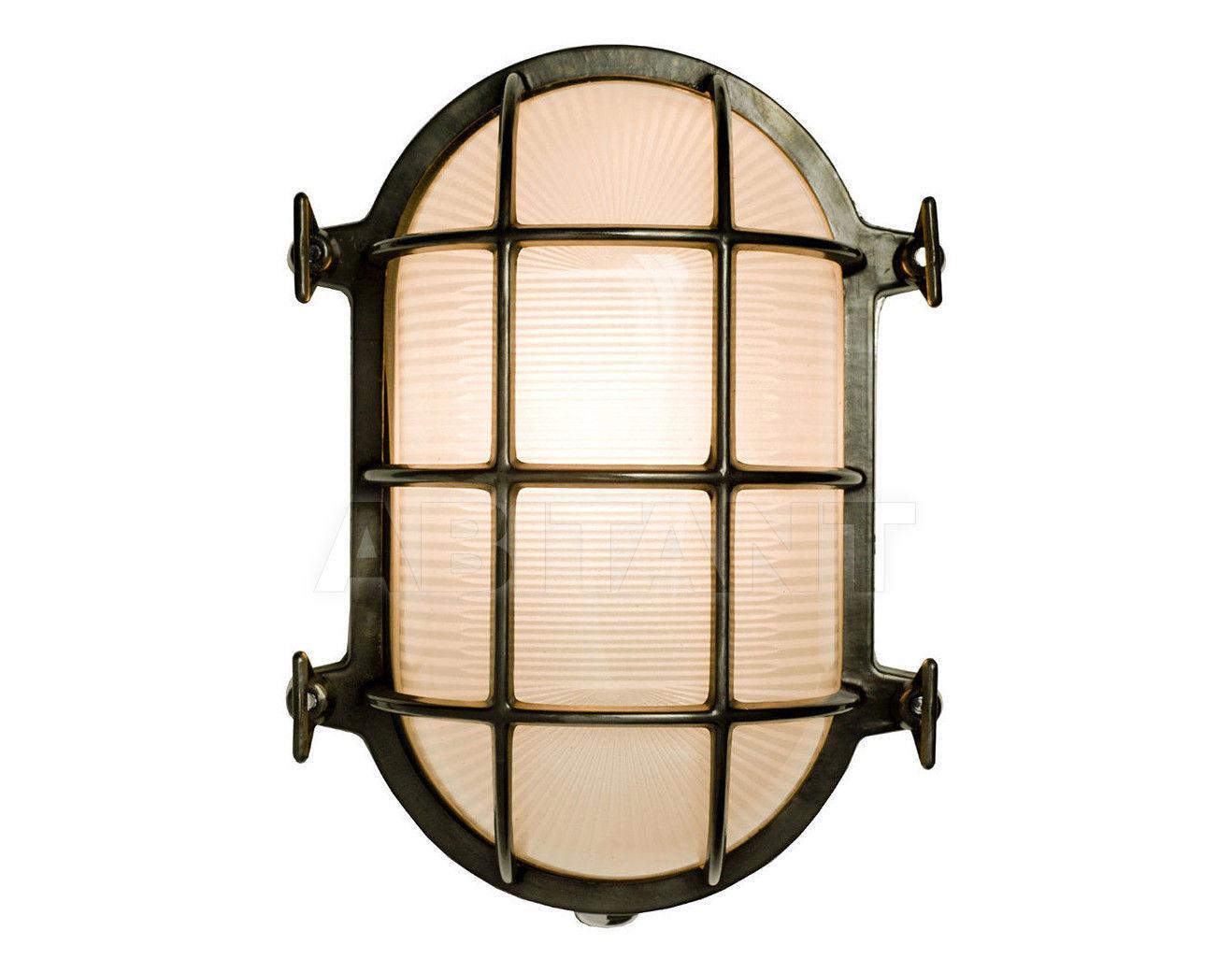 Купить Светильник Davey Lighting Bulkhead Lights 7035/BR/WE