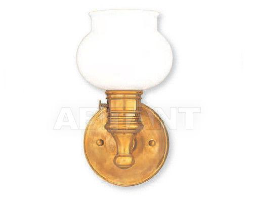 Купить Светильник настенный Hudson Valley Lighting Standard 2101-AGB