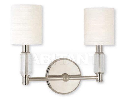 Купить Светильник настенный Hudson Valley Lighting Standard 6122-PN