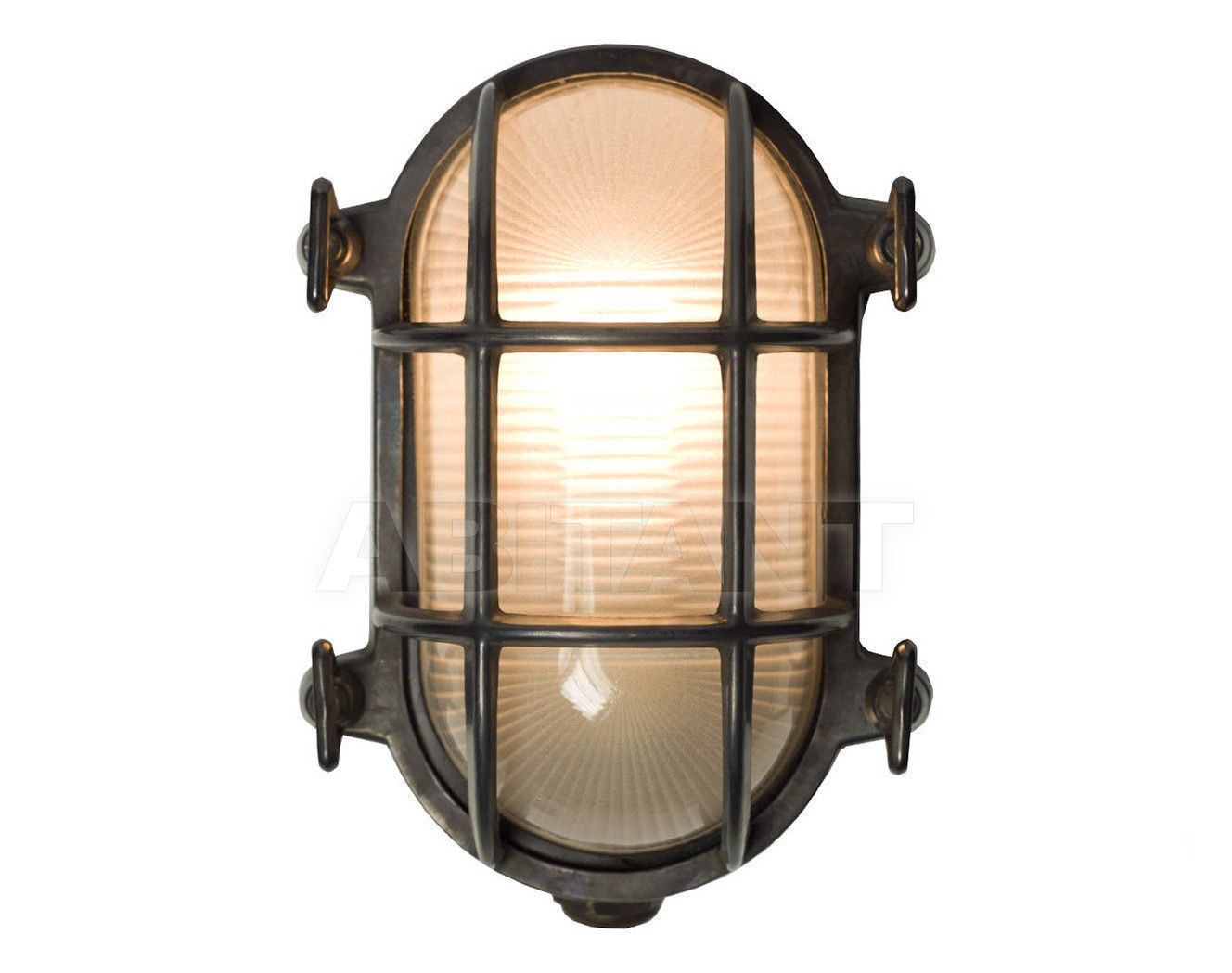 Купить Светильник Davey Lighting Bulkhead Lights 7036/BR/WE