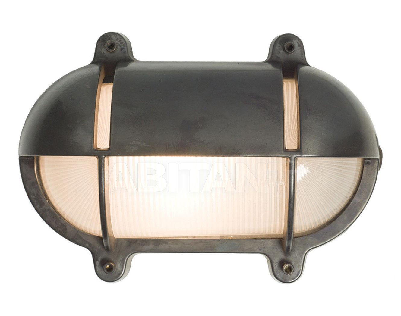 Купить Светильник Davey Lighting Bulkhead Lights 7435/BR/WE