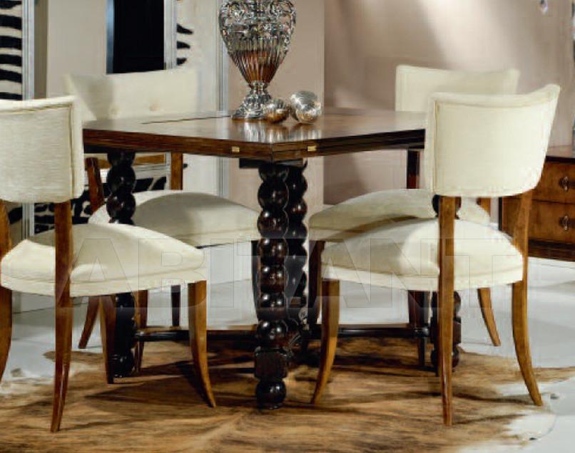 Купить Стол обеденный Decora Italia (LCI Stile) 2012 51010