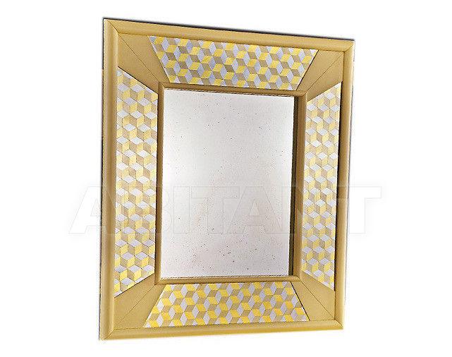 Купить Зеркало настенное Vismara Design Mosaik FRAME 120 MOSAIK-MIRROR