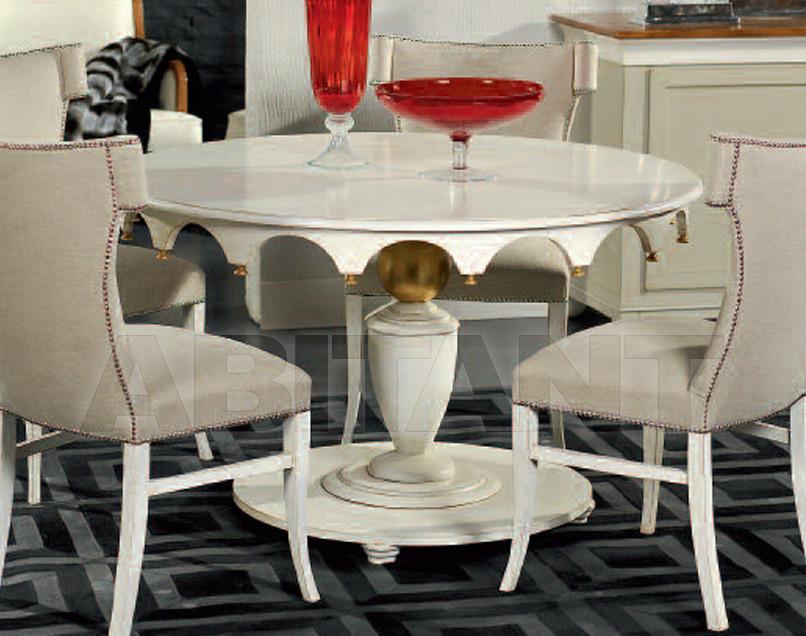 Купить Стол обеденный Decora Italia (LCI Stile) 2012 77762