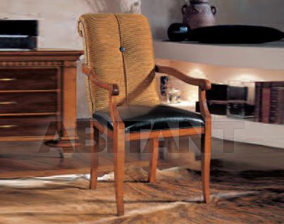 Купить Стул с подлокотниками Decora Italia (LCI Stile) 2012 40850