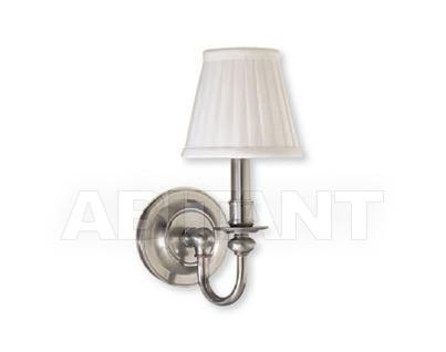 Купить Светильник настенный Hudson Valley Lighting Standard 1901-SN