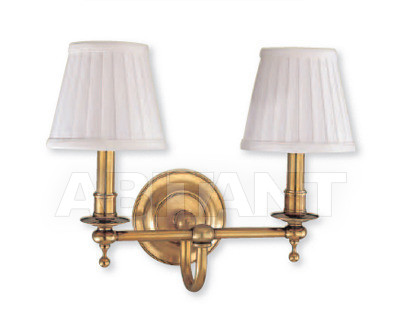 Купить Бра Hudson Valley Lighting Standard 1902-AGB