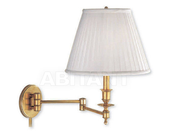 Купить Светильник настенный Hudson Valley Lighting Standard 6921-AGB