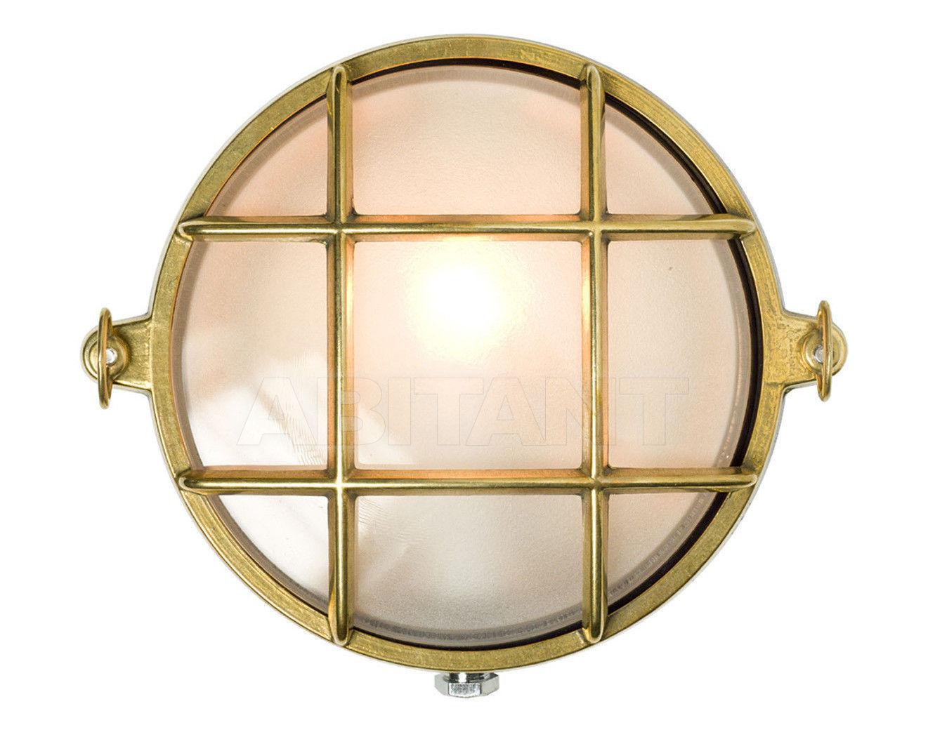 Купить Светильник Davey Lighting Bulkhead Lights 7028/BR/M