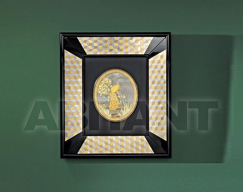 Купить Декоративное панно Vismara Design Mosaik PICTURE PAVONE