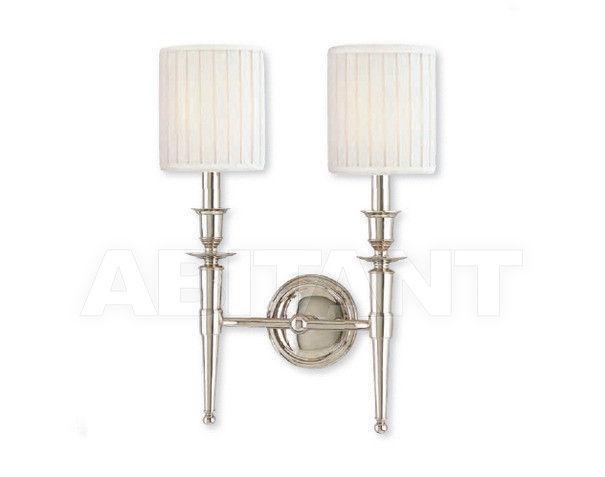 Купить Бра Hudson Valley Lighting Standard 4902-PN