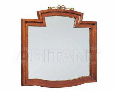 Купить Зеркало настенное SCETTRO Isacco Agostoni Contemporary 1021 MIRROR