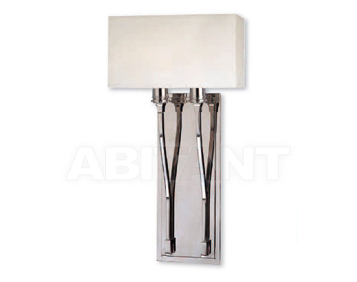 Купить Бра Hudson Valley Lighting Standard 642-PN