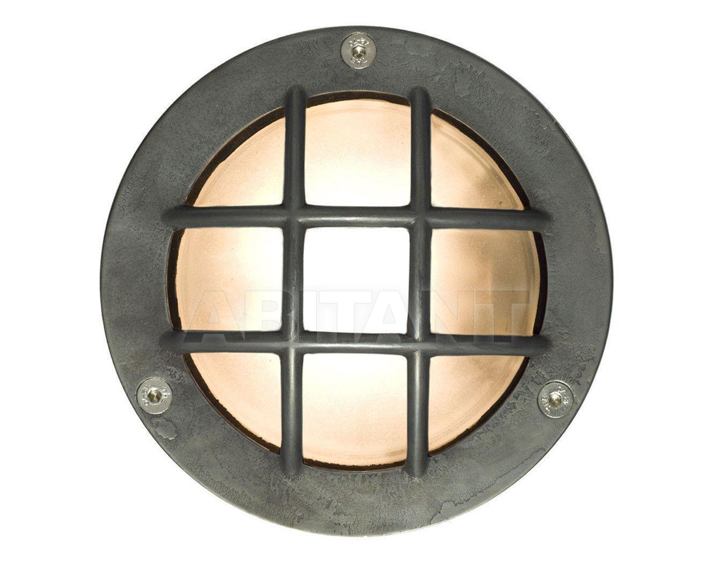 Купить Светильник Davey Lighting Bulkhead Lights 8038/BR/WE/GX53