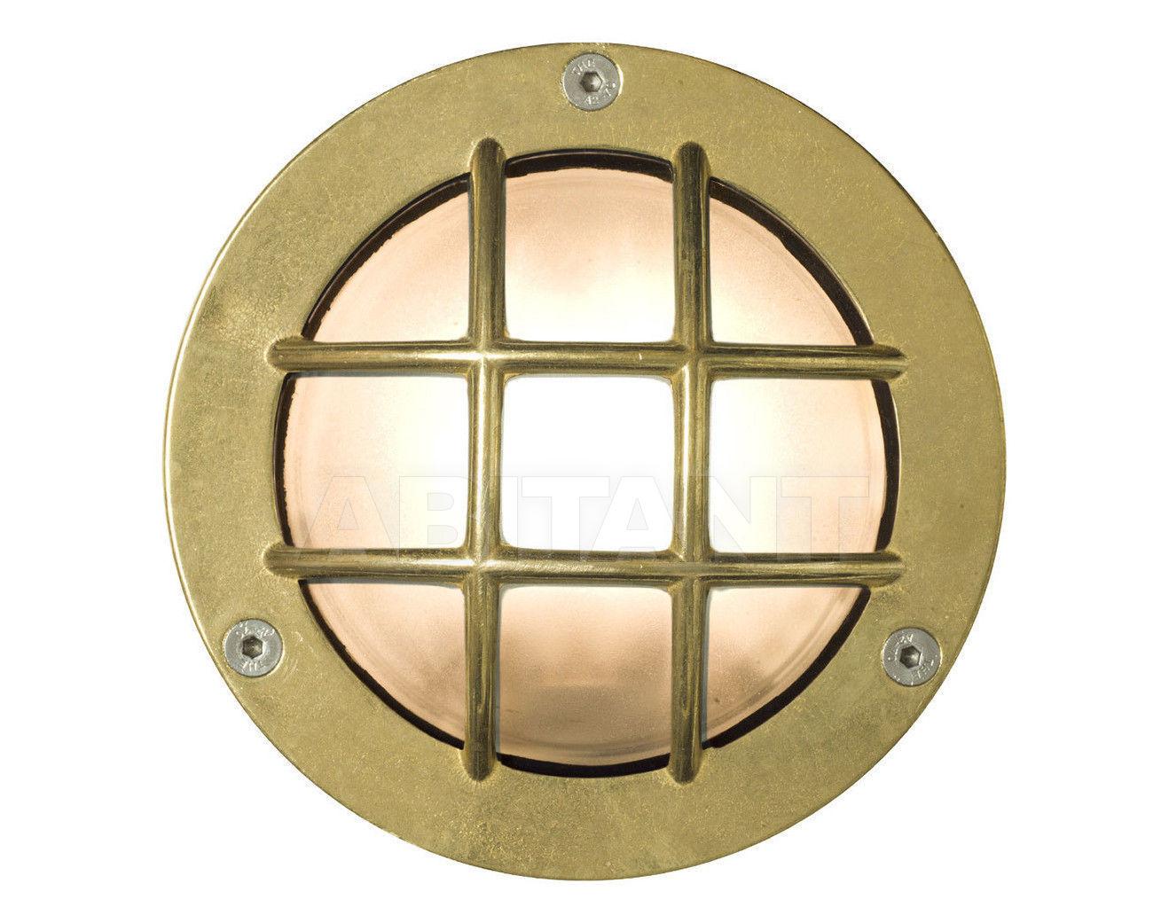 Купить Светильник Davey Lighting Bulkhead Lights 8038/BR/GX5