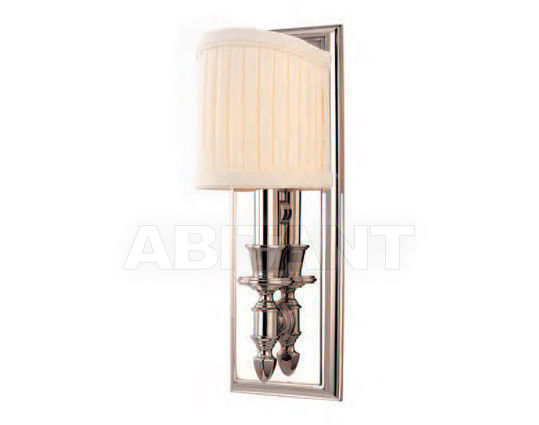Купить Бра Hudson Valley Lighting Standard 881-PN