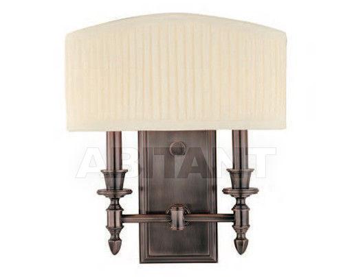Купить Светильник настенный Hudson Valley Lighting Standard 882-HN