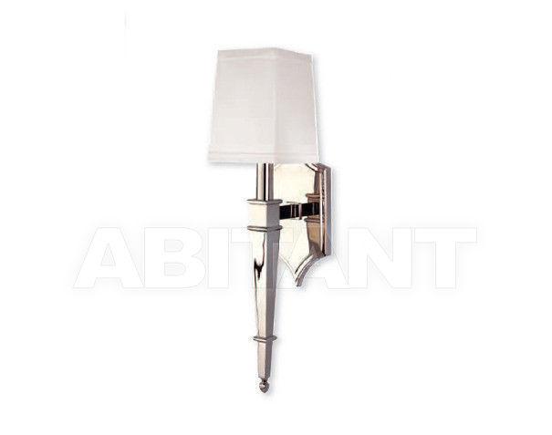 Купить Бра Hudson Valley Lighting Standard 741-PN