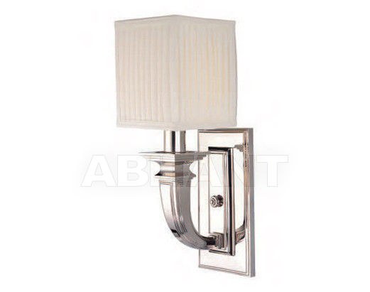 Купить Бра Hudson Valley Lighting Standard 541-PN