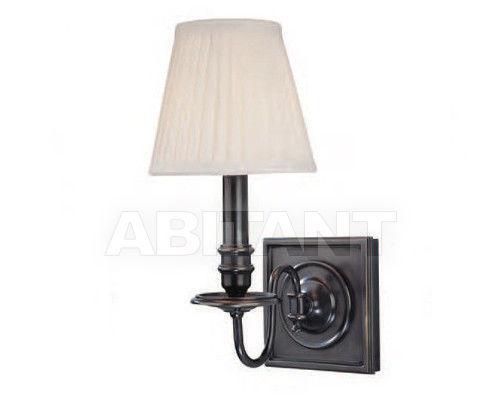 Купить Светильник настенный Hudson Valley Lighting Standard 201-OB