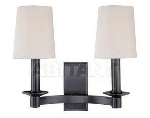 Купить Светильник настенный Hudson Valley Lighting Standard 152-OB
