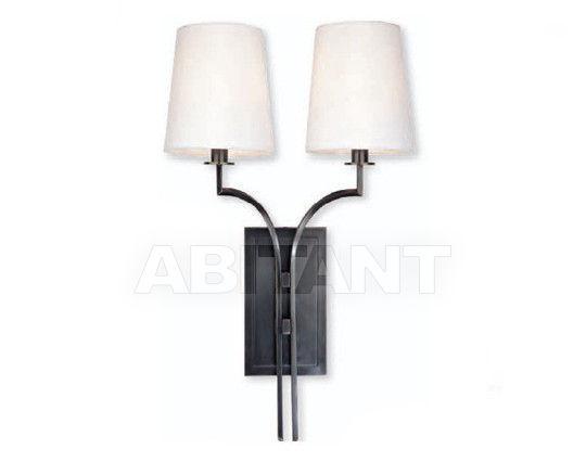 Купить Светильник настенный Hudson Valley Lighting Standard 3112-OB