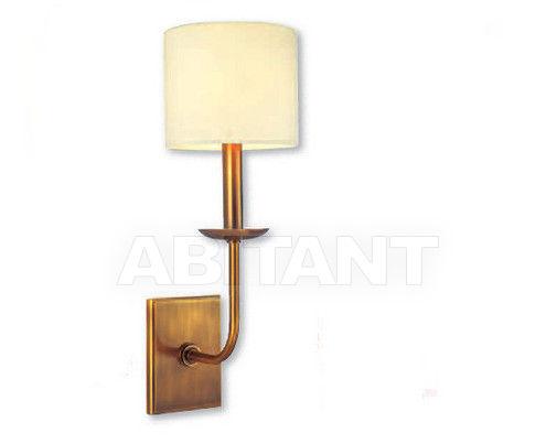 Купить Светильник настенный Hudson Valley Lighting Standard 1711-AGB