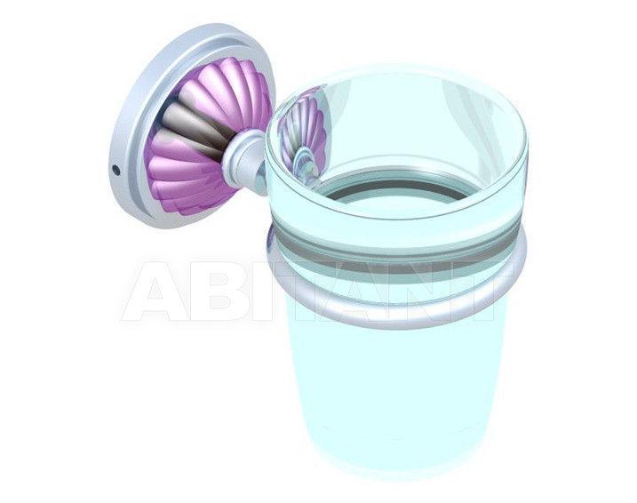 Купить Стаканодержатель THG Bathroom U1F.536 Mandarine cristal rosalin