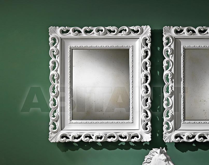 Купить Зеркало настенное Vismara Design Baroque BODY LIGHT 80-BAROQUE