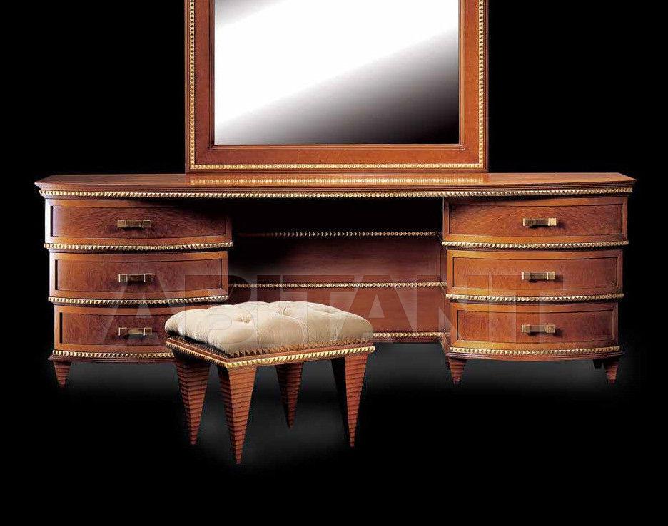 Купить Столик туалетный DIAMANTE Isacco Agostoni Contemporary 1099 DRESSING TABLE