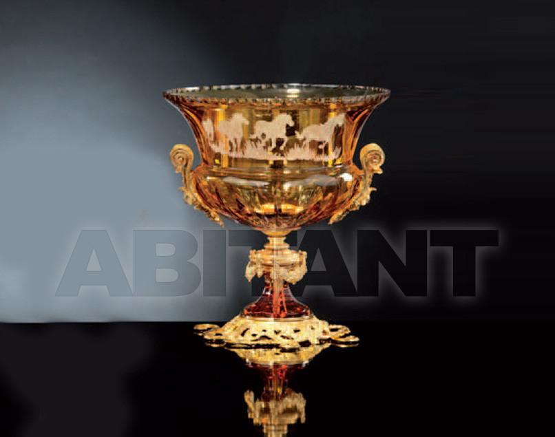 Купить Посуда декоративная I Biagi 2013 800L120