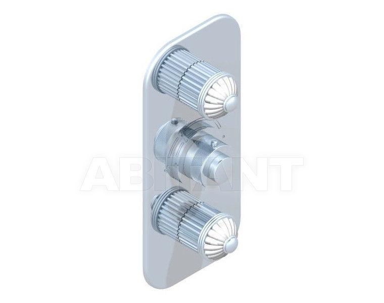 Купить Смеситель термостатический THG Bathroom  U1L.5400B Nizua clear crystal