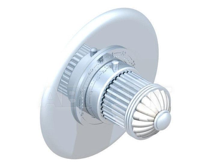 Купить Смеситель термостатический THG Bathroom U1L.15EN16EM Nizua clear crystal