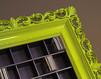 Стеллаж Vismara Design Baroque FRAME - 214 BAROQUE 2 Современный / Скандинавский / Модерн