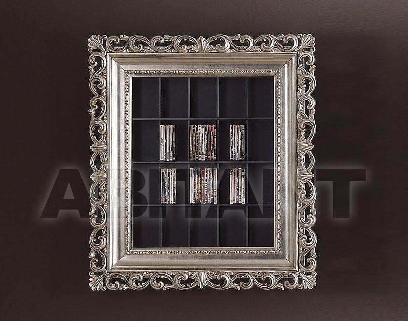 Купить Стеллаж Vismara Design Baroque FRAME - 120 BAROQUE