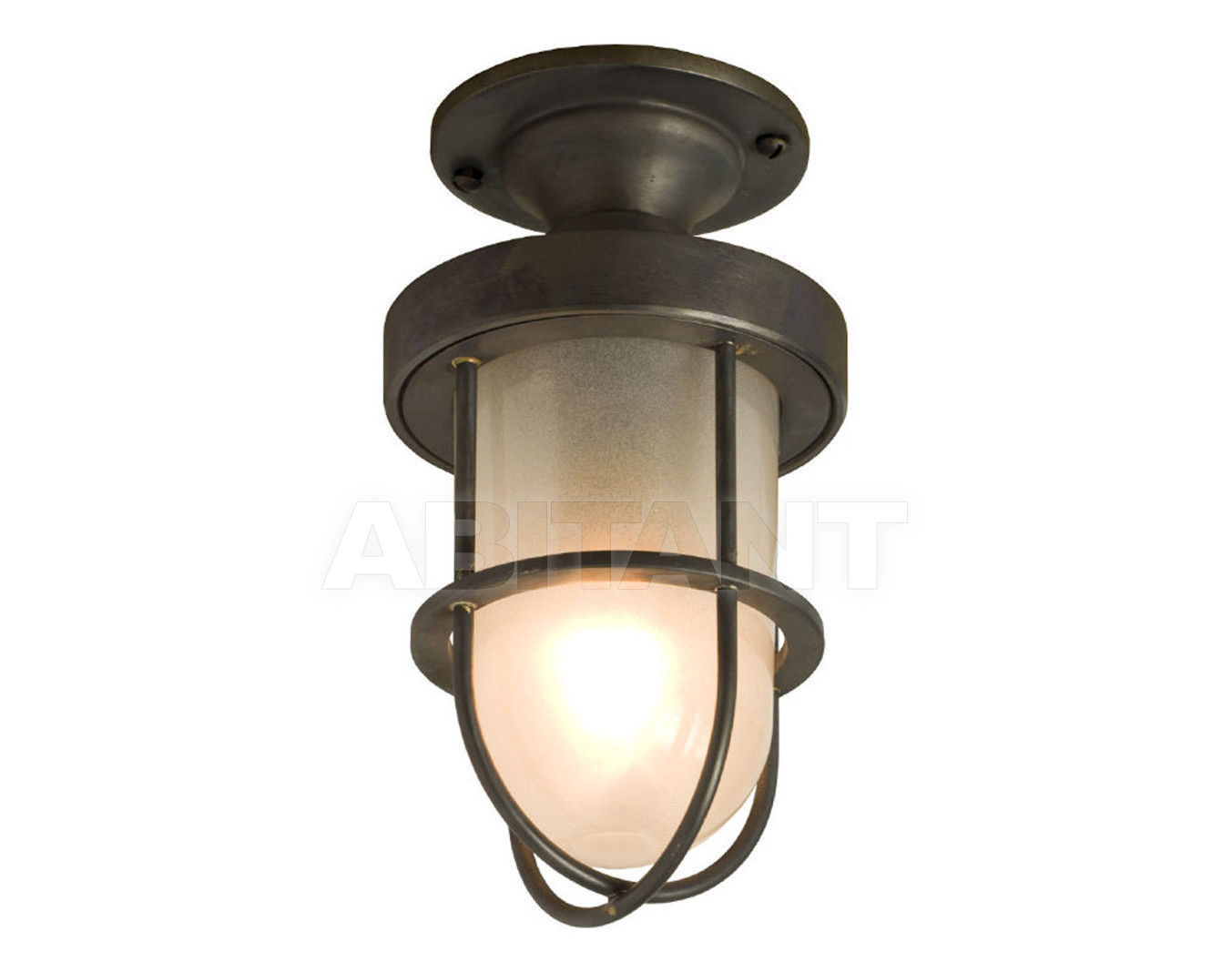 Купить Светильник Davey Lighting Ceiling Lights 7204/BR/WE/M/FR