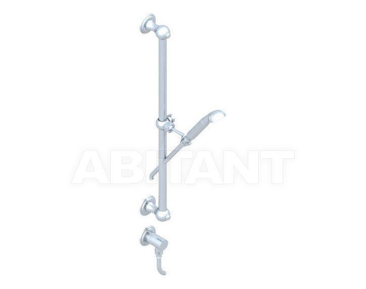 Купить Лейка душевая THG Bathroom U1L.58 Nizua clear crystal