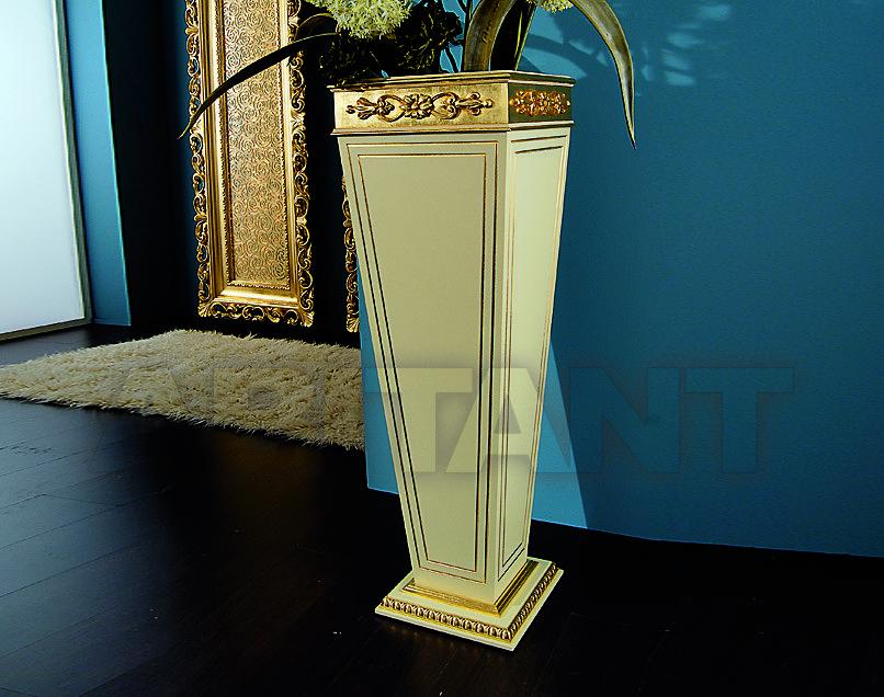 Купить Кашпо Vismara Design Baroque VASE 125 - BAROQUE