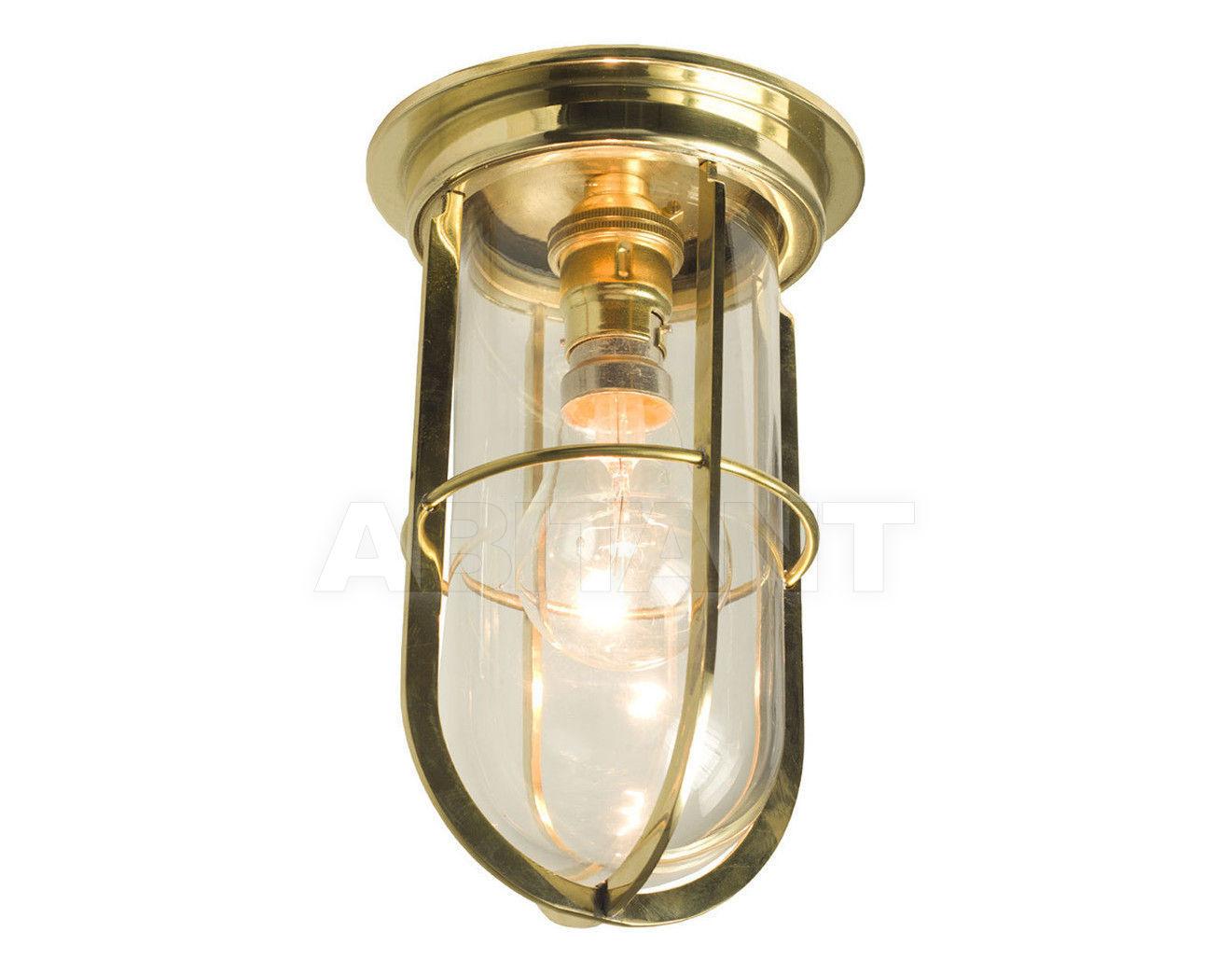 Купить Светильник Davey Lighting Ceiling Lights 7203/BR/CL