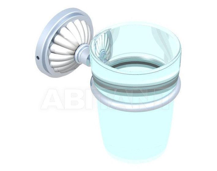 Купить Стаканодержатель THG Bathroom U1L.536 Nizua clear crystal