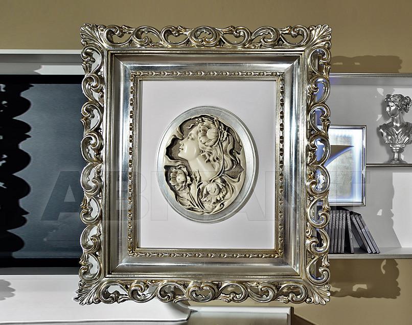 Купить Декоративное панно Vismara Design Baroque FRAME 120 BAROQUE - SOLO FRAME 2