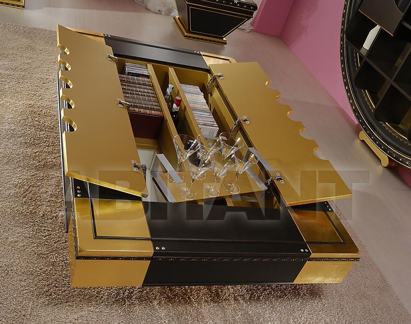 Купить Столик журнальный Vismara Design Classic CIAIKA -170 CLASSIC