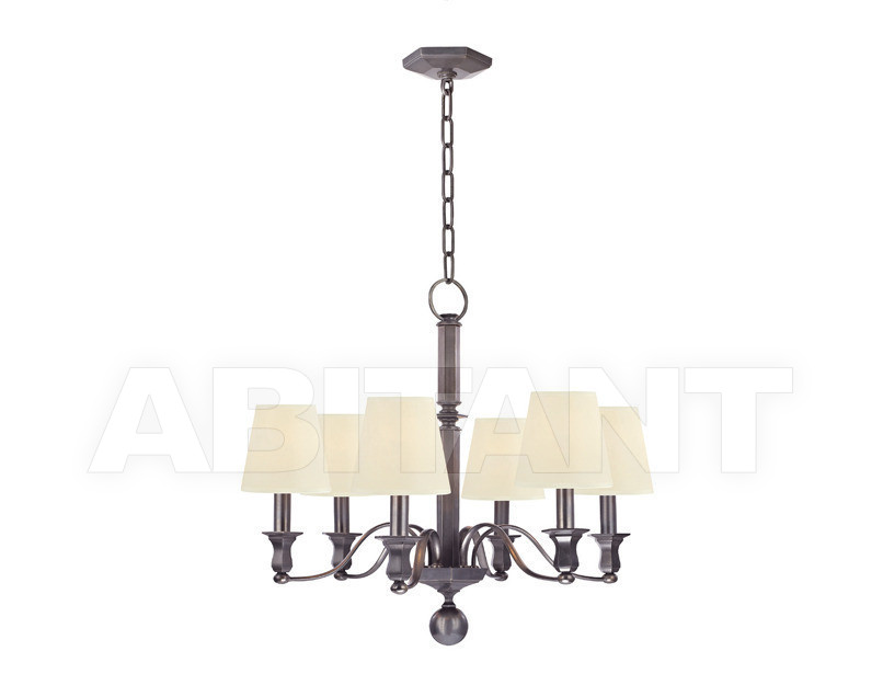 Купить Люстра Hudson Valley Lighting Standard 1416-OB