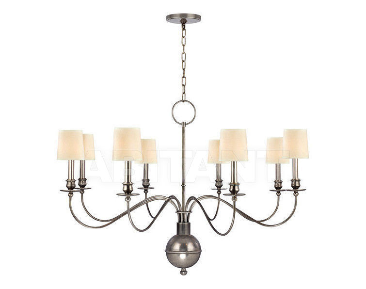Купить Люстра Hudson Valley Lighting Standard 8218-AS