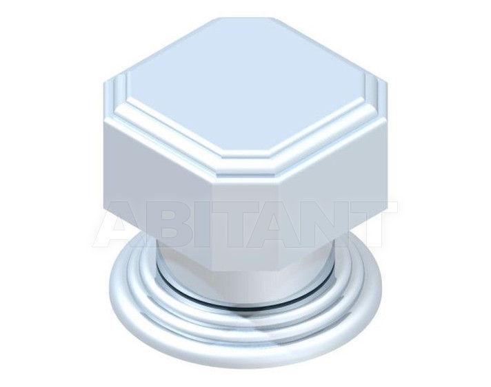 Купить Вентиль THG Bathroom A18.50/4/VG Médicis métal